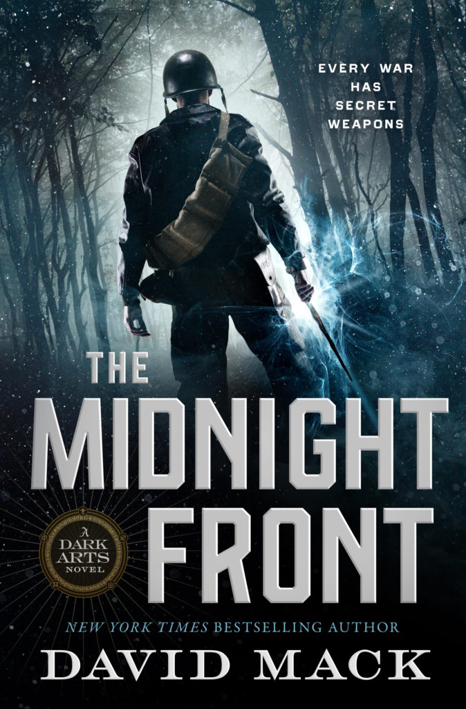 The Midnight Front cover